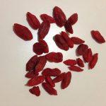 benefici bacche di goji